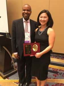 APA 2017 Early Career Award